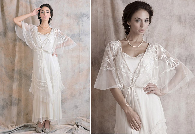 Wedding Dresses For Brides Mother