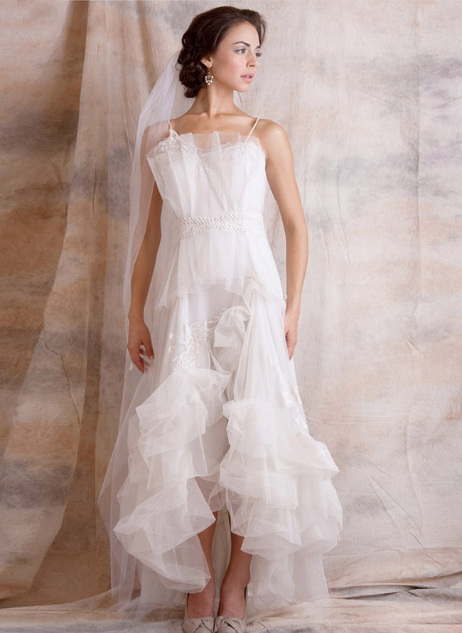 Inga Nataya Wedding Dress