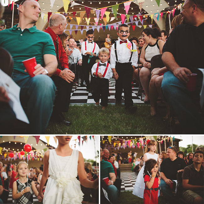 carnival ceremony