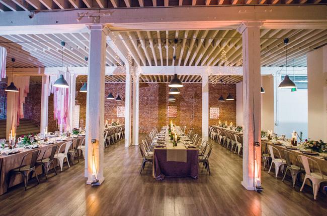 Unique Wedding Reception Ideas 96 Nice New LA Venue The