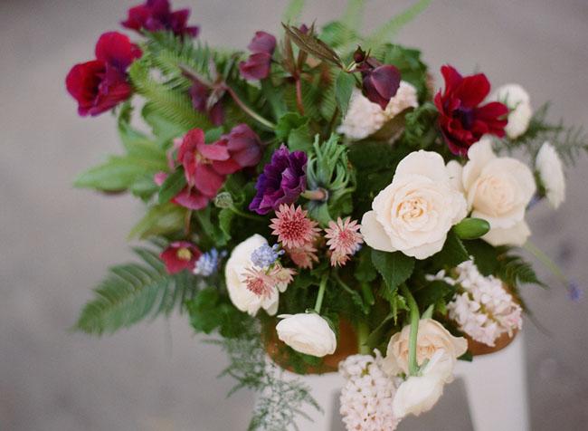 jewel florals