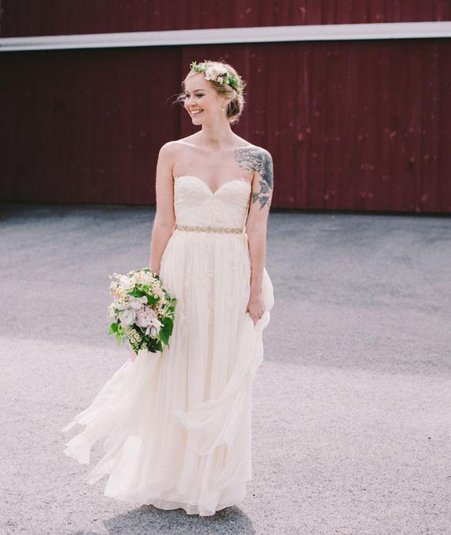 pennsylvania bride