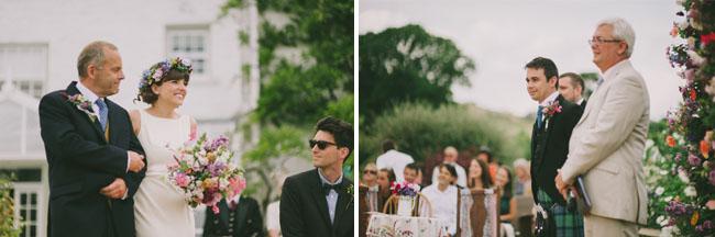 UK lake district wedding