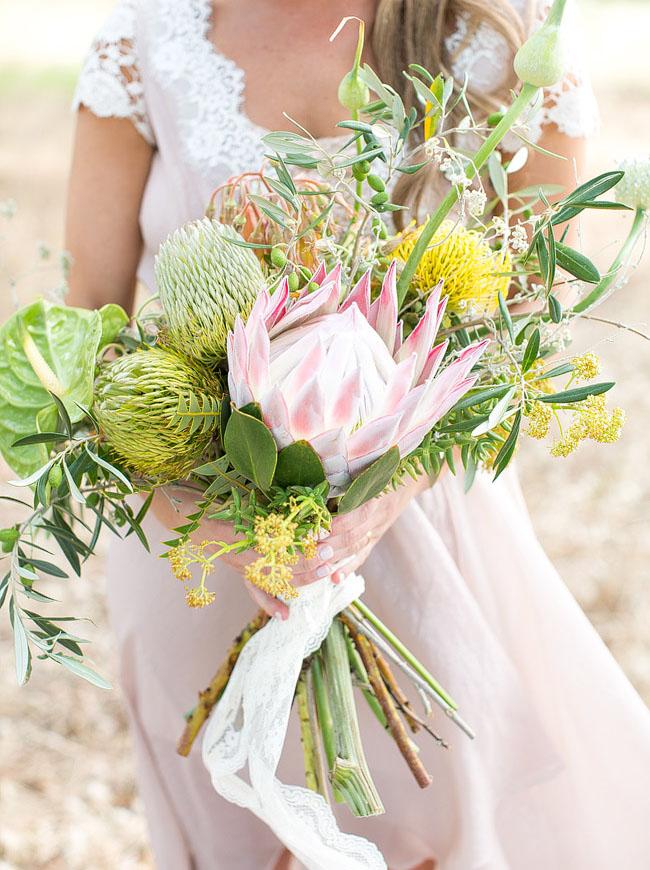 protea bouquet1