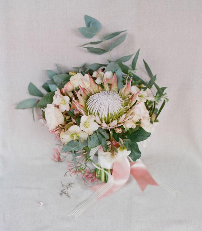protea bouquet11