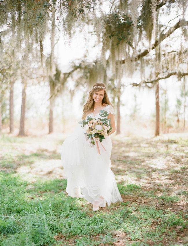 camp bride