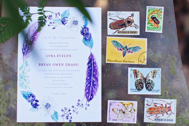greenhouse invitation