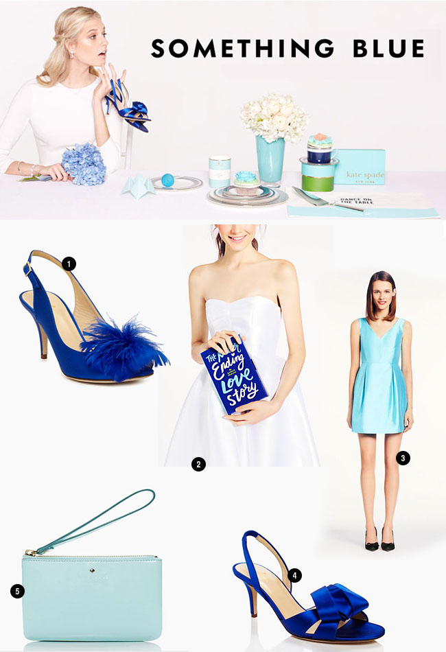 Kate Spade New York Surprise Sale: Wedding Edition!