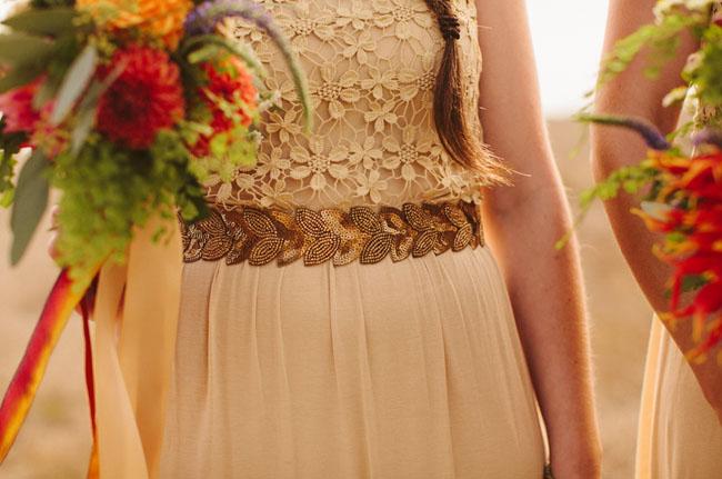 bridesmaids belt