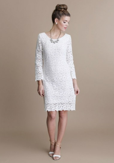 Gemma green wedding shoes weddings fashion lifestyle for Shift dress for a wedding