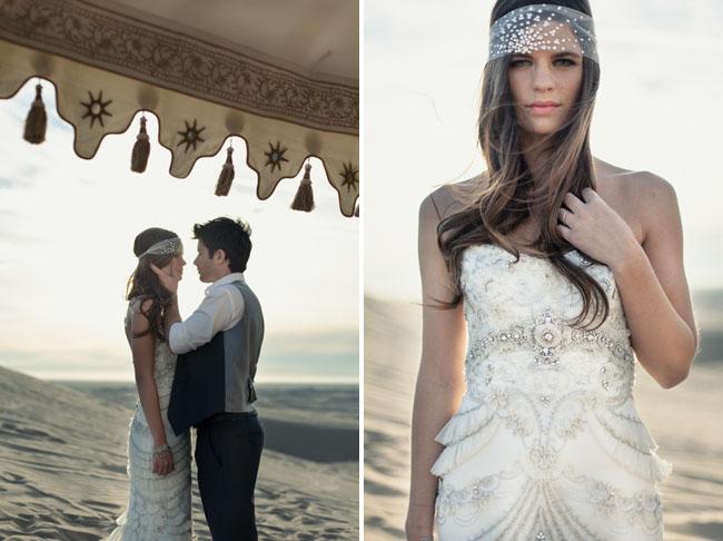 moroccan wedding inspiration