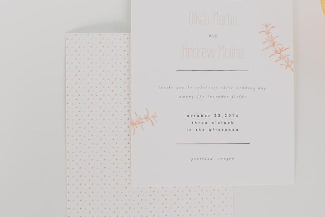 mark invite