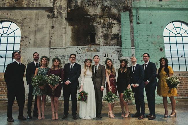 Wedding Dresses Warehouse 10 Cool wedding party