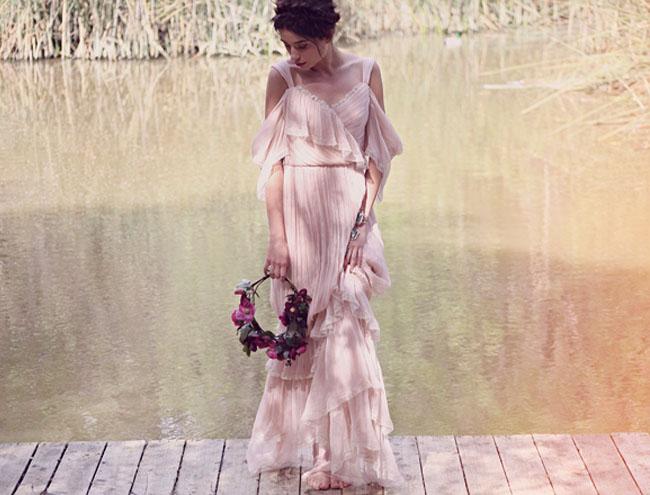 free people wedding dresses