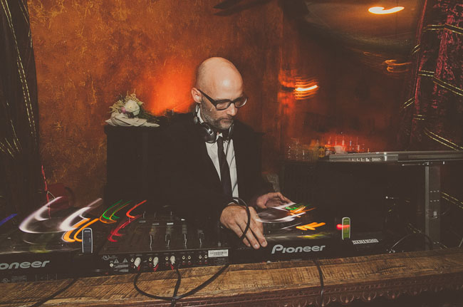 DJ Moby