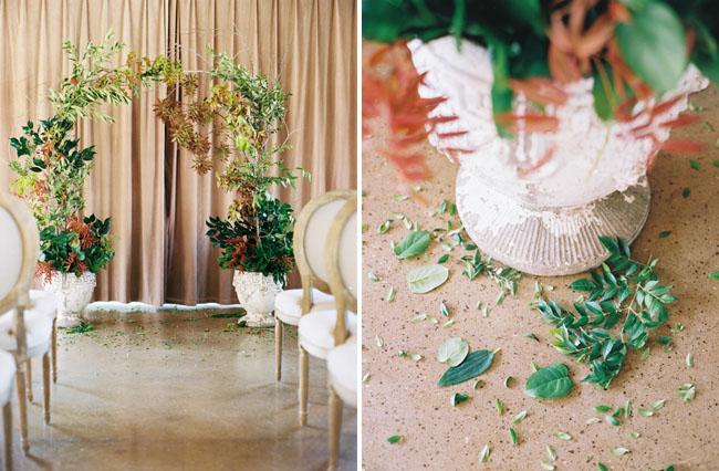 indoor greenery inspiration