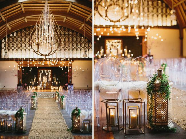 The Loft Wedding Venue | Glamorous Loft On Pine Wedding Calli Chris Part 1