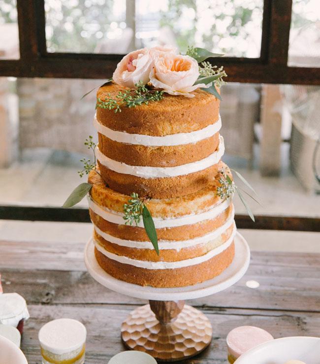 naked cake z