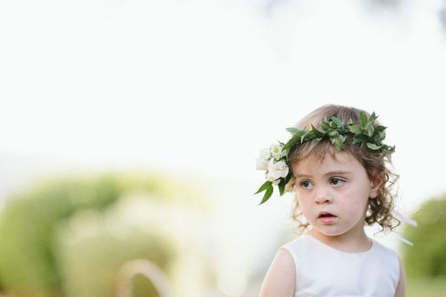 flower girl z