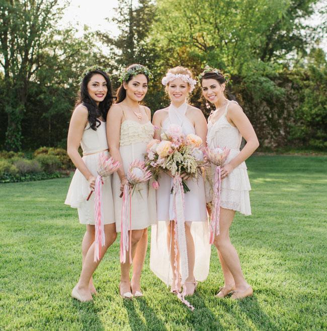 bridesmaids movie inspo