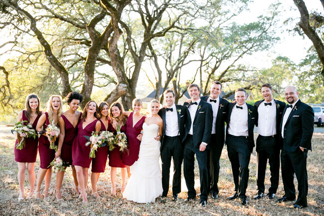 Romantic Beltane Ranch Wedding Daria Jonathan