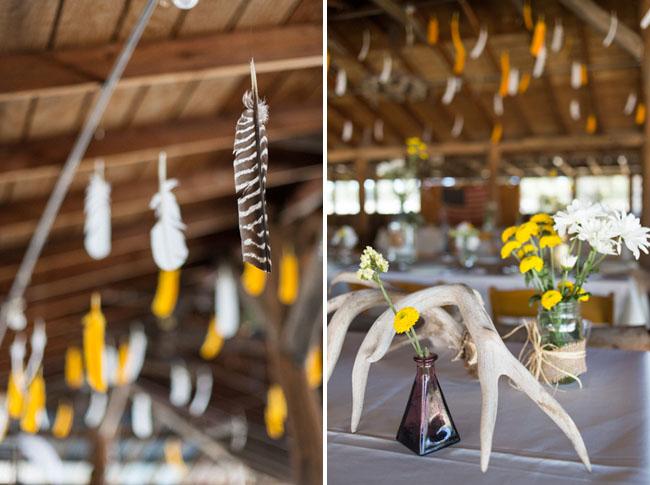 Western Wedding Decorations 43 Cool western ranch wedding