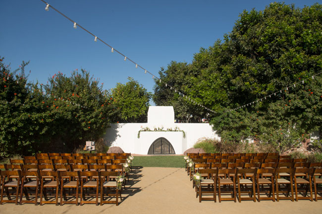 casino san clemente ceremony