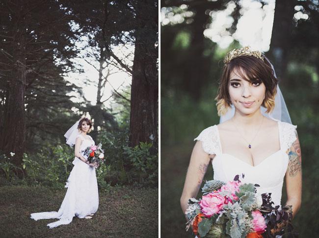costa rica bride