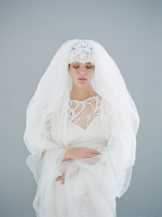 veil headdress