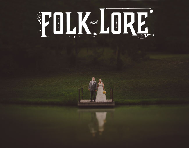Folk and Lore