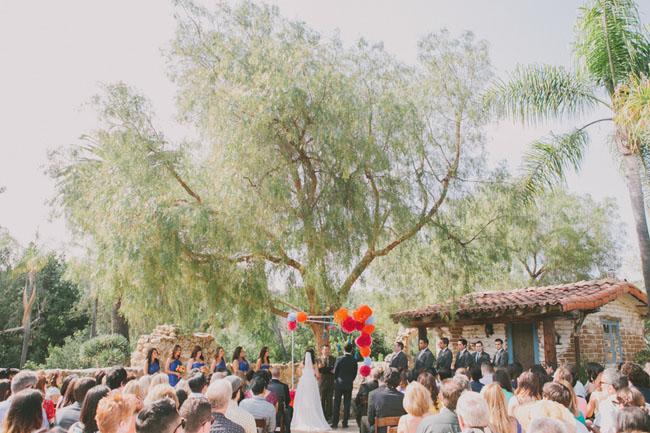 fiesta ceremony