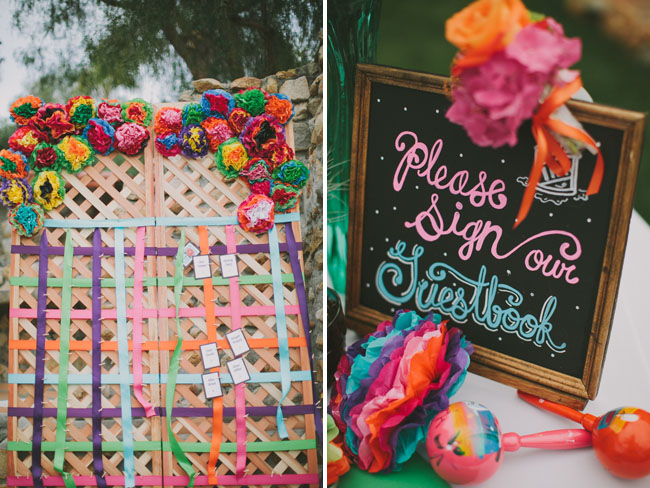 colorful fiesta seating chart