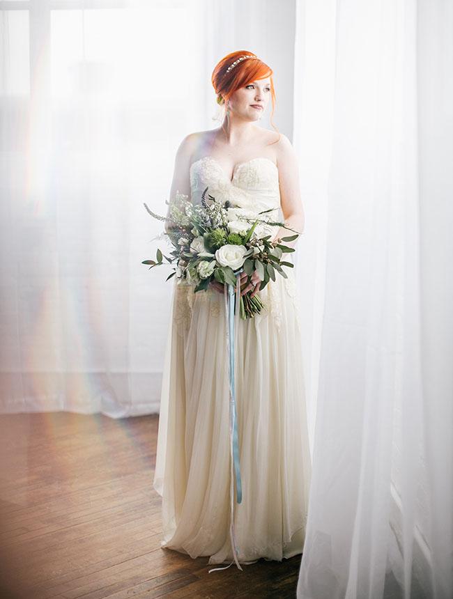 bride antoni
