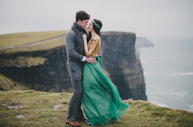 Image result for irish engagement photos