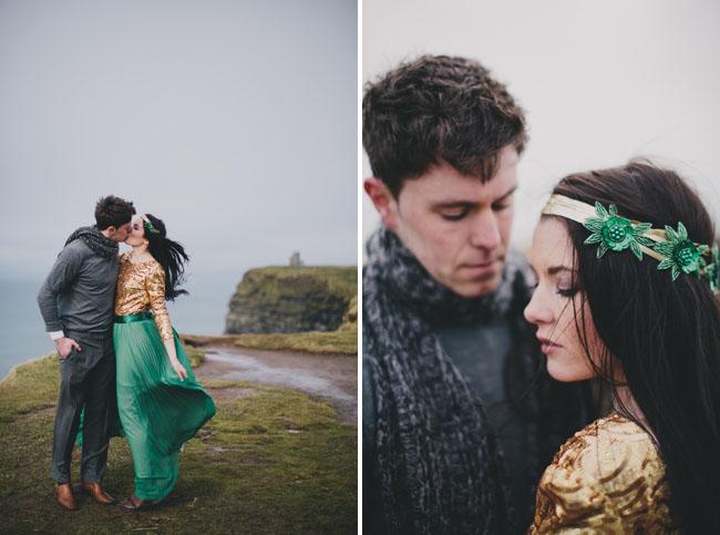 Ireland love session