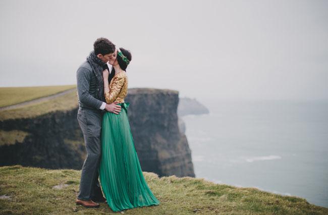 Ireland love session
