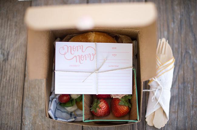 picnic box