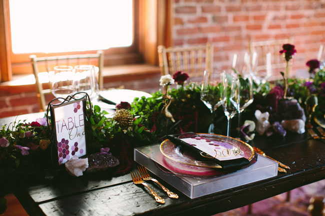 radiant orchid inspiration