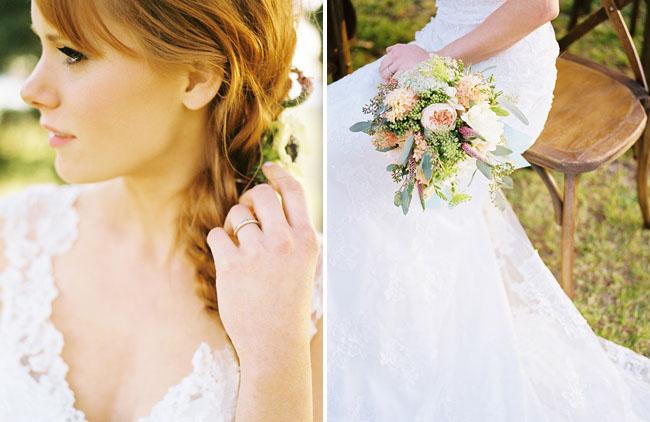 seaside bride