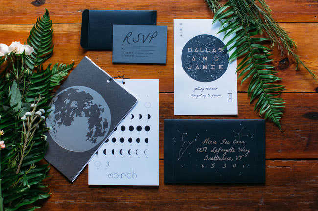 stargazers invitation