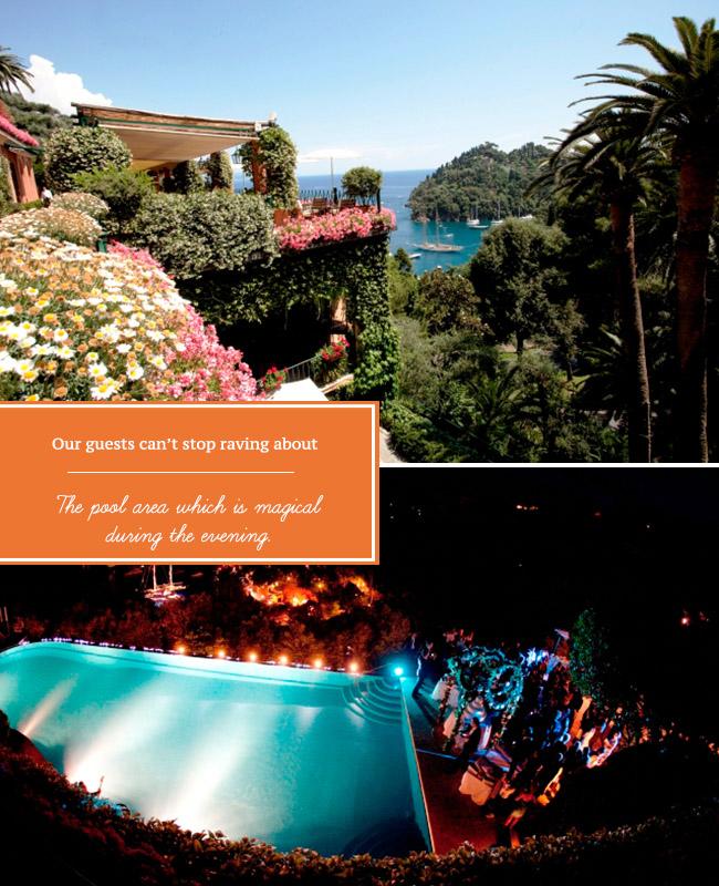Hotel Splendido Guest Raves