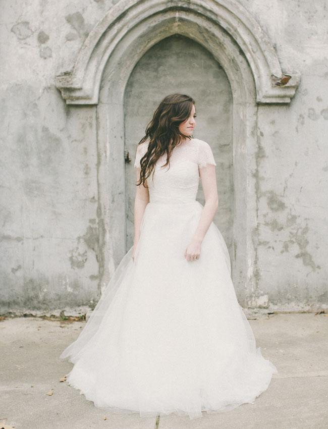 botanical bride