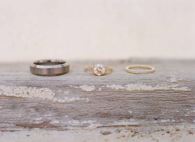 wedding rings Kirsten Ellis