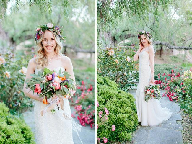 Maleficent Wedding Inspiration