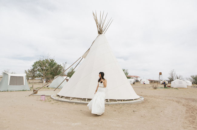 marfa bride