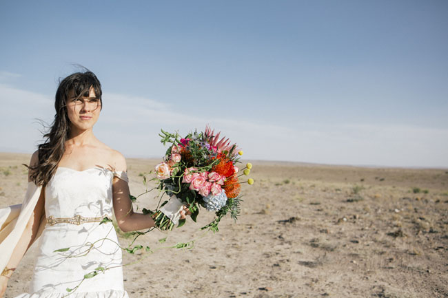 marfa bouquet