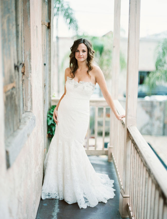 beautiful rustic new orleans wedding katie joey