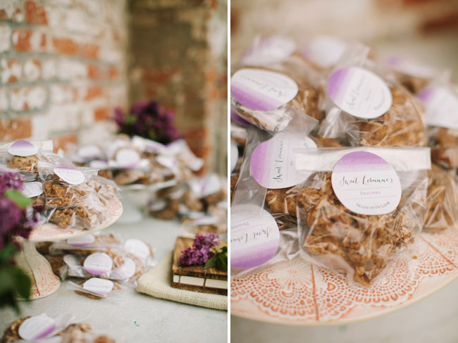 New Orleans Wedding Favors Images - Wedding Decoration Ideas