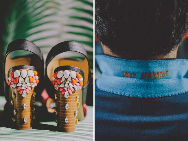 gem shoes
