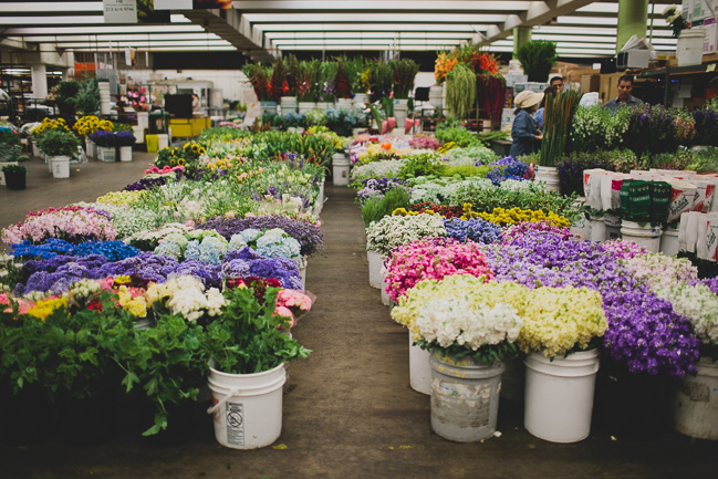 how to shop the la flower market green wedding shoes weddings fashion lifestyle trave. Black Bedroom Furniture Sets. Home Design Ideas